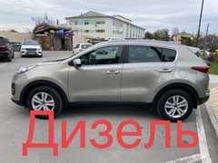 Симферополь Kia Sportage 2016
