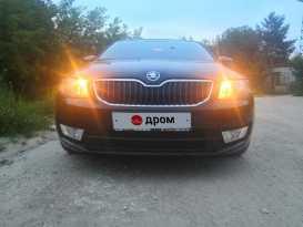 Алексин Skoda Octavia 2013