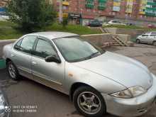 Красноярск Cavalier 1999