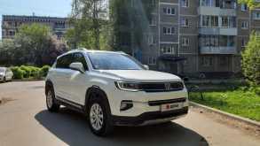 Екатеринбург CS35 Plus 2019