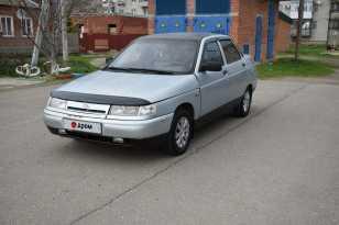 Приморско-Ахтарск 2110 2002