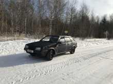 Рыбинск 2109 2002