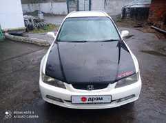 Омск Honda Accord 2000