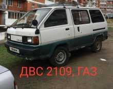Иркутск Lite Ace 1989