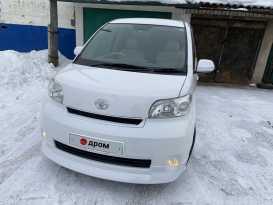 Арсеньев Toyota Porte 2010