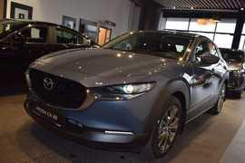 Кемерово Mazda CX-30 2021