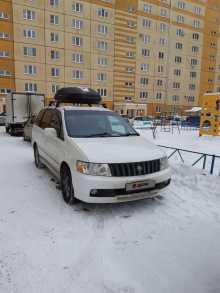 Челябинск Bassara 2001