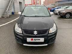 Сургут Suzuki SX4 2013
