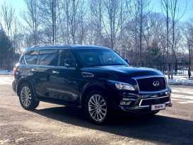 Хабаровск QX80 2015