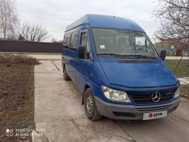 Нижнегорский Mercedes 2003