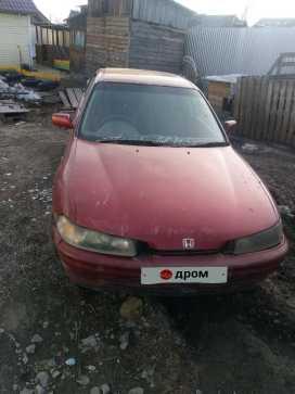 Ascot Innova 1992