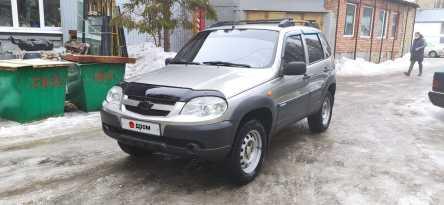 Саратов Niva 2009