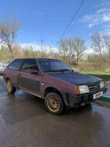 Тула 2108 1998