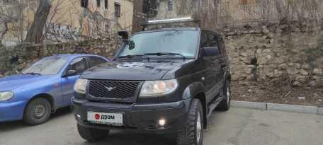 Севастополь Патриот 2008
