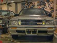 Москва Toyota Crown 1990