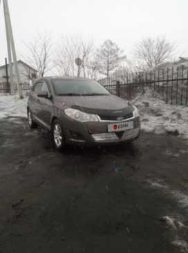 Тяжинский Very A13 2011