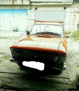 Ставрополь Москвич 412 1978
