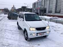 Новокузнецк Cami 2002
