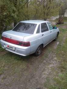 Климовск 2110 2004