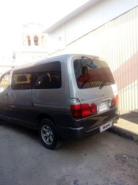 Granvia 2001