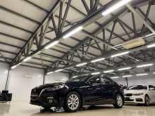 Нижний Новгород Mazda3 2014