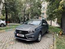 Москва Веста 2019