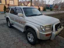 Омск Hilux Surf 1996