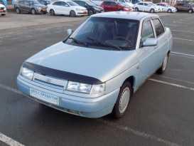 Брянск Лада 2110 2004
