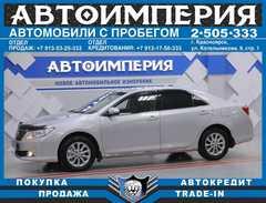 Красноярск Camry 2013