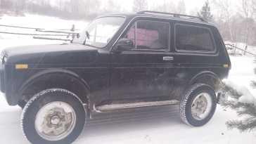 Турунтаево 4x4 2121 Нива 1979