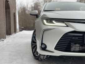 Ряжск Corolla 2019