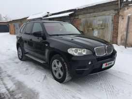 Ангарск BMW X5 2010