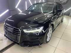 Красноярск Audi A6 2016