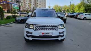 Ростов-на-Дону Range Rover 2014