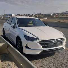 Грозный Sonata 2020