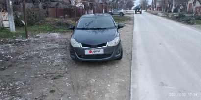 Верхнебаканский Very A13 2011