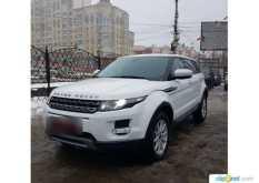 Липецк Range Rover Evoque