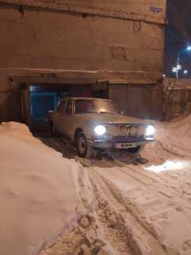 Красноярск 24 Волга 1983