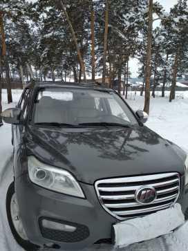 Иркутск X60 2013