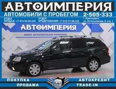 Красноярск Lacetti 2012