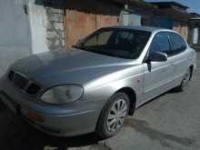 Севастополь Leganza 2000