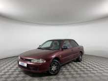 Москва Lancer 1993