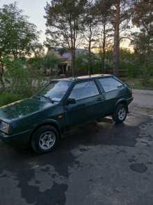 Никольск 2108 1994