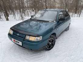 Омск 2112 2001