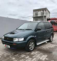 Краснодар RVR 1995
