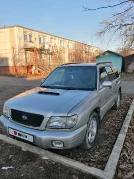 Мостовской Forester 2000