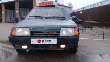 Нижнегорский 2109 2003