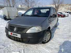 Кемерово Renault Logan 2011