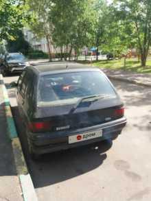 Подольск Clio 1992