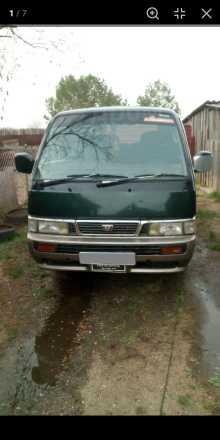 Белогорск Caravan 1996